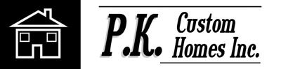 PK Custom Homes