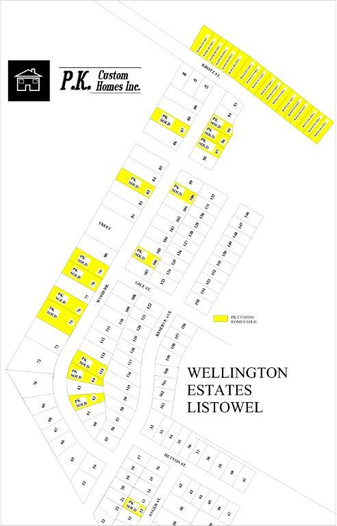 Wellington Estates