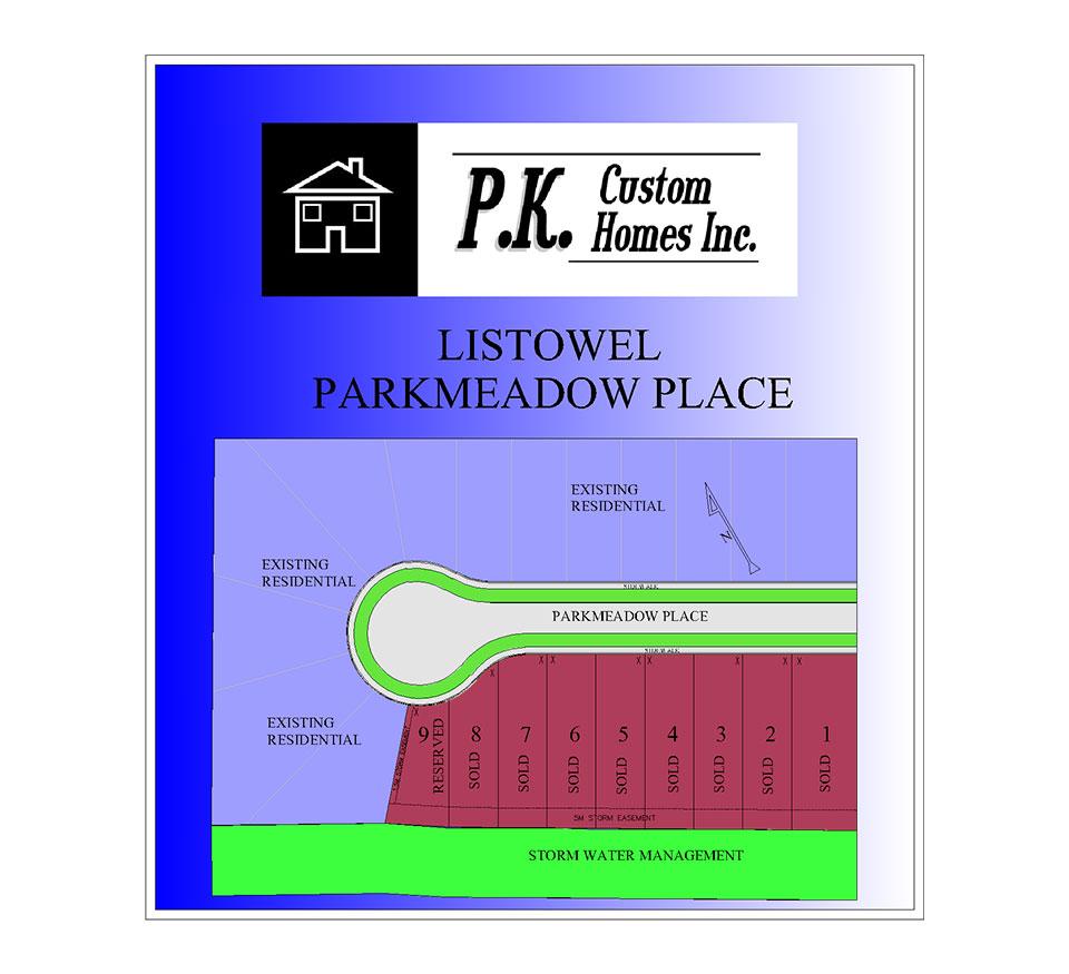 Parkmeadow Place